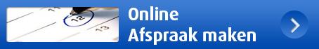 online afspraak maken