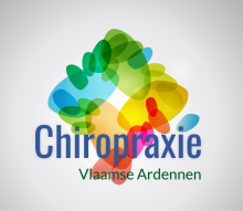 Logo chiropraxie Vlaamse Ardennen